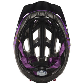 ABUS MountX Cykelhjelm Børn violet